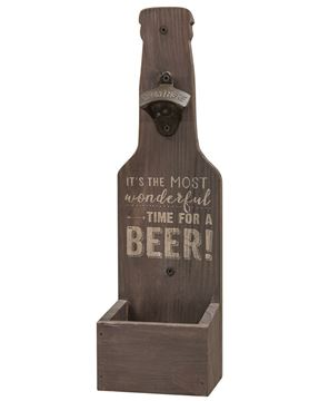 Time For Beer Opener