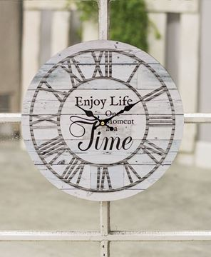 Enjoy Life Clock