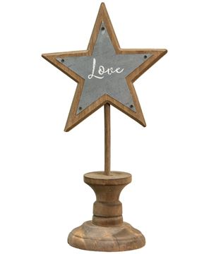 Picture of Love Star Spindle
