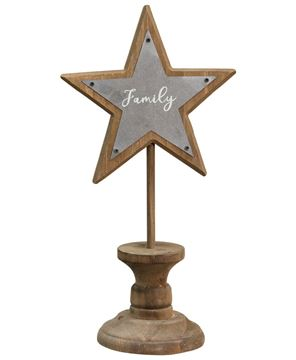 Picture of Family Star Spindle