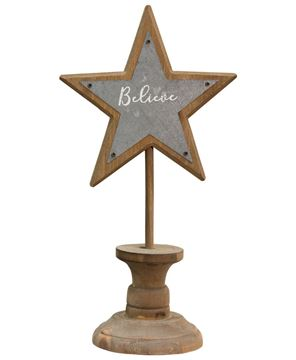 Picture of Believe Star Spindle