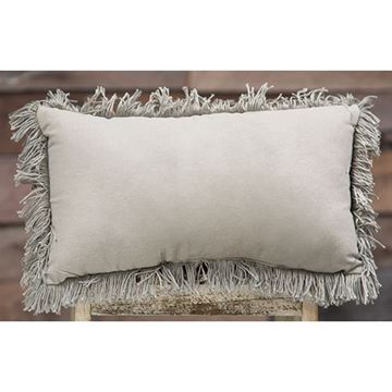 Picture of Family Where Life Begins Pillow
