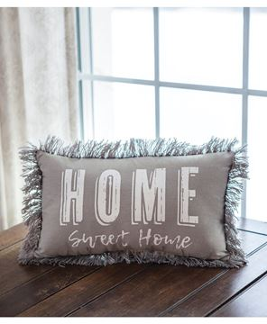 Picture of Home Sweet Home Pillow