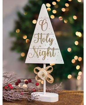 Picture of O Holy Night Tree