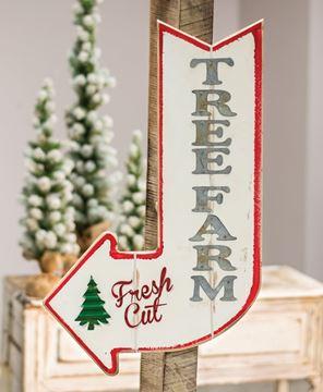 Picture of Tree Farm Arrow