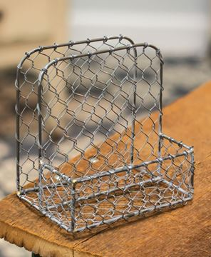 Picture of Wire Napkin Holder