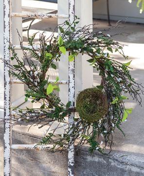 Picture of Day Dew Wreath, 22""
