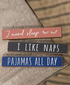 Picture of Pajamas All Day Mini Stick, 3 set