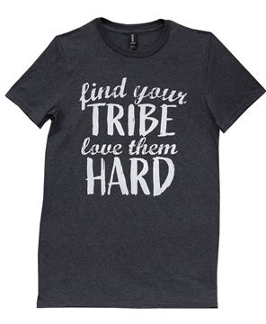 Picture of Tribe Tee - XXL