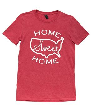 Picture of Home Sweet Home Tee - XXL