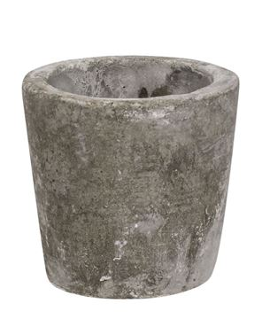 Picture of Small Cement Pot