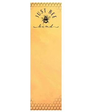 Picture of Bee Kind Notepad