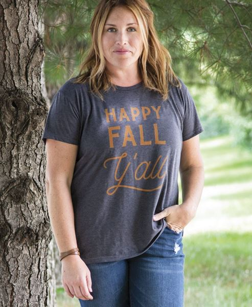 Picture of Happy Fall - XXL