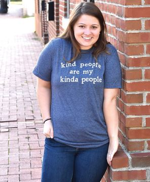 Picture of Kind People T-Shirt - XXL