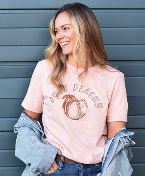 Picture of Just Peachy T-Shirt