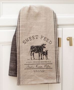 Picture of Sweet Feed Dish Towel