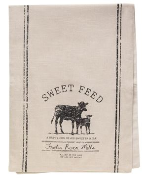 Picture of Sweet Feed Farmhouse Short Runner