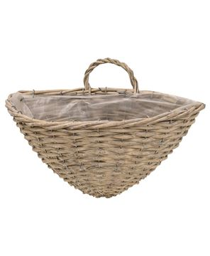 Picture of Nested Oval Basket 2/set