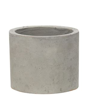 "Picture of Cement Planter, 3.5"" x 4.5"""