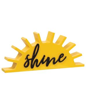 Picture of Chunky Sun Shine