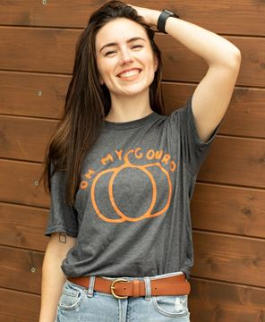 Picture of Oh My Gourd T-Shirt, XXL