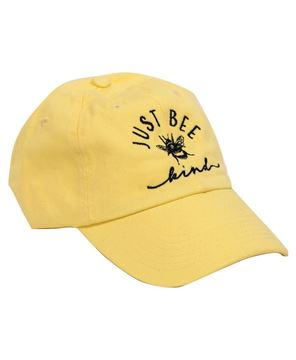 Picture of Just Bee Kind Baseball Cap