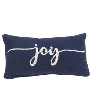 Picture of Blue Joy Mini Pillow