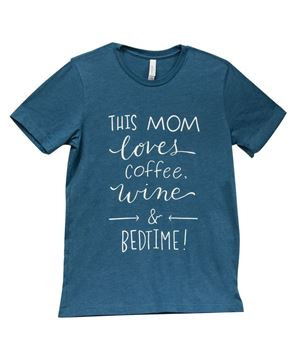Picture of This Mom T-Shirt, XXL