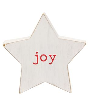Picture of Joy Star Block