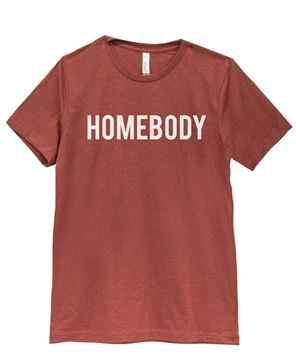 Picture of Homebody T-Shirt XXL